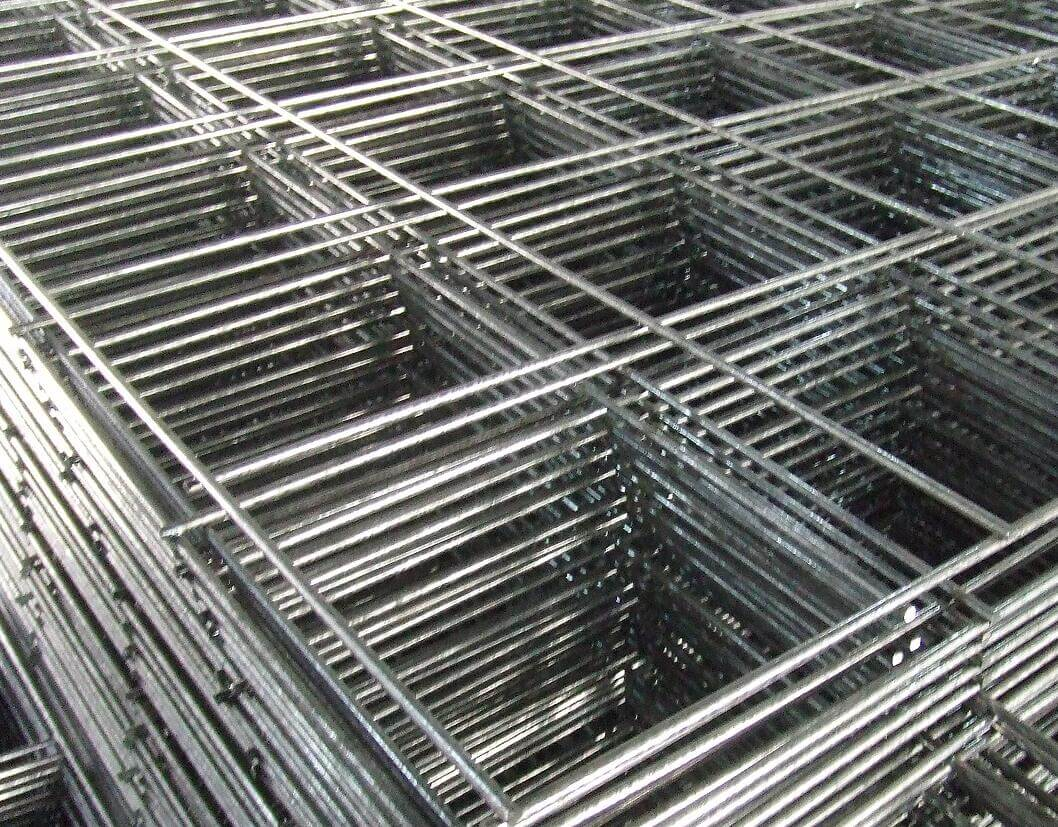 Mesh Panel - I See Wire Mesh